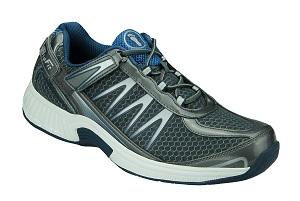 OrthoFeet Sprint 672 Mens Diabetic