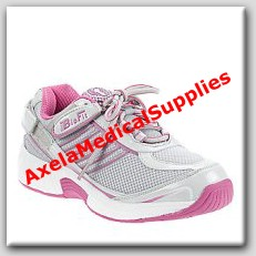 OrthoFeet Verve Womens Diabetic Shoes