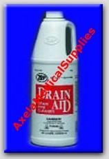 zep drain cleaner. Zep Drain Aid Alkaline Cleaner I